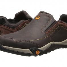Pantofi sport barbati Merrell Helixor Morph Moc | 100% originali | Livrare cca 10 zile lucratoare | Aducem pe comanda orice produs din SUA - Adidasi barbati