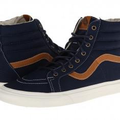 Pantofi sport barbati Vans SK8-Hi Reissue | 100% originali | Livrare cca 10 zile lucratoare | Aducem pe comanda orice produs din SUA - Adidasi barbati