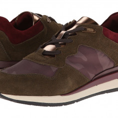 Pantofi sport femei Geox W Shahira 1 | 100% originals | Livrare cca 10 zile lucratoare | Aducem pe comanda orice produs din SUA