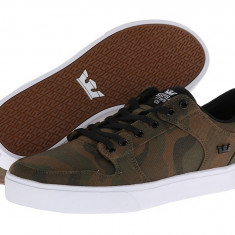 Pantofi sport barbati Supra Vaider LC | 100% originali | Livrare cca 10 zile lucratoare | Aducem pe comanda orice produs din SUA - Adidasi barbati