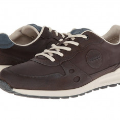 Pantofi sport barbati ECCO CS14 Retro Sneaker | 100% originali | Livrare cca 10 zile lucratoare | Aducem pe comanda orice produs din SUA - Adidasi barbati