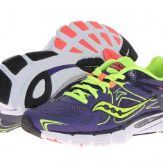 Pantofi sport femei Saucony Mirage 4 | 100% originals | Livrare cca 10 zile lucratoare | Aducem pe comanda orice produs din SUA - Adidasi dama