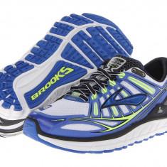 Pantofi sport barbati Brooks Transcend | 100% originali | Livrare cca 10 zile lucratoare | Aducem pe comanda orice produs din SUA - Adidasi barbati
