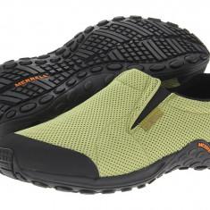 Pantofi sport barbati Merrell Jungle Moc Touch Breeze | 100% originali | Livrare cca 10 zile lucratoare | Aducem pe comanda orice produs din SUA - Adidasi barbati