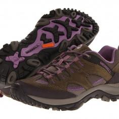 Boots femei Merrell Salida | 100% originals | Livrare cca 10 zile lucratoare | Aducem pe comanda orice produs din SUA - Incaltaminte outdoor