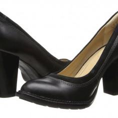 Pantofi cu toc femei Hush Puppies Rose Faina | 100% originals | Livrare cca 10 zile lucratoare | Aducem pe comanda orice produs din SUA - Pantof dama