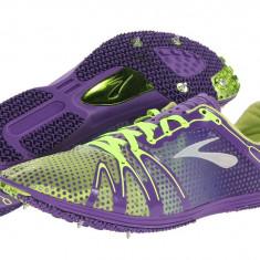 Pantofi sport barbati Brooks The Wire 3 | 100% originali | Livrare cca 10 zile lucratoare | Aducem pe comanda orice produs din SUA - Adidasi barbati