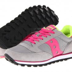 Pantofi sport femei Saucony Originals Jazz Low Pro | 100% originals | Livrare cca 10 zile lucratoare | Aducem pe comanda orice produs din SUA - Adidasi dama