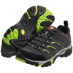 Pantofi sport barbati Merrell Moab Ventilator   100% originali   Livrare cca 10 zile lucratoare   Aducem pe comanda orice produs din SUA - Adidasi barbati