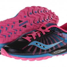 Pantofi sport femei Saucony Kinvara TR2 W | 100% originals | Livrare cca 10 zile lucratoare | Aducem pe comanda orice produs din SUA - Adidasi dama