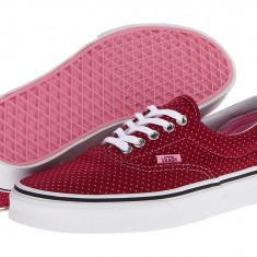 Pantofi sport barbati Vans Era™ | 100% originali | Livrare cca 10 zile lucratoare | Aducem pe comanda orice produs din SUA - Tenisi barbati