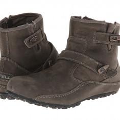 Boots femei Merrell Haven Duo Waterproof | 100% originals | Livrare cca 10 zile lucratoare | Aducem pe comanda orice produs din SUA - Gheata dama
