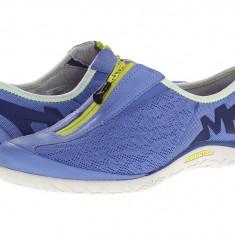 Pantofi sport femei Merrell Enlighten Glitz Breeze   100% originals   Livrare cca 10 zile lucratoare   Aducem pe comanda orice produs din SUA - Adidasi dama