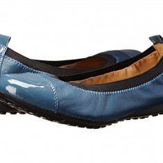 Pantofi femei Geox Donna Piuma Ballerina 34 | 100% originals | Livrare cca 10 zile lucratoare | Aducem pe comanda orice produs din SUA - Balerini dama