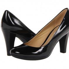Pantofi cu toc femei Geox Donna Marieclaire High 7 | 100% originals | Livrare cca 10 zile lucratoare | Aducem pe comanda orice produs din SUA - Pantof dama