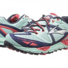 Pantofi sport femei Brooks Cascadia 9   100% originals   Livrare cca 10 zile lucratoare   Aducem pe comanda orice produs din SUA - Adidasi dama