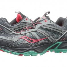 Pantofi sport femei Saucony Grid Excursion TR8 | 100% originals | Livrare cca 10 zile lucratoare | Aducem pe comanda orice produs din SUA - Adidasi dama