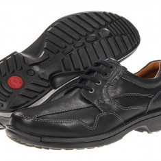 Pantofi barbati ECCO Fusion Casual Tie | 100% originali | Livrare cca 10 zile lucratoare | Aducem pe comanda orice produs din SUA - Pantof barbat