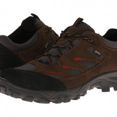 Pantofi sport barbati ECCO Sport Drak Semi Mid GTX   100% originali   Livrare cca 10 zile lucratoare   Aducem pe comanda orice produs din SUA - Adidasi barbati