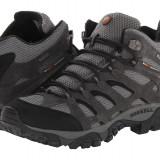 Pantofi sport barbati Merrell Moab Mid Waterproof | 100% originali | Livrare cca 10 zile lucratoare | Aducem pe comanda orice produs din SUA