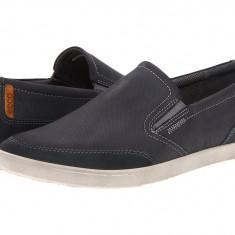 Pantofi sport barbati ECCO Collin Casual Slip On | 100% originali | Livrare cca 10 zile lucratoare | Aducem pe comanda orice produs din SUA - Adidasi barbati