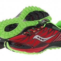 Pantofi sport barbati Saucony Peregrine 4 | 100% originali | Livrare cca 10 zile lucratoare | Aducem pe comanda orice produs din SUA - Adidasi barbati