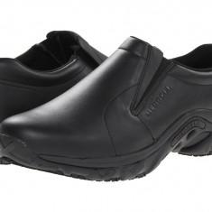 Saboti barbati Merrell Jungle Moc Pro Grip | 100% originali | Livrare cca 10 zile lucratoare | Aducem pe comanda orice produs din SUA - Pantofi barbat