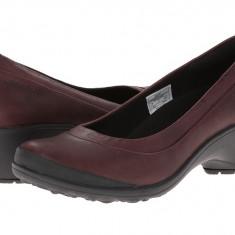 Pantofi cu toc femei Merrell Veranda | 100% originals | Livrare cca 10 zile lucratoare | Aducem pe comanda orice produs din SUA - Pantof dama Merrell, Cu talpa joasa
