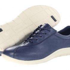 Pantofi sport femei ECCO Babett Tie | 100% originals | Livrare cca 10 zile lucratoare | Aducem pe comanda orice produs din SUA - Adidasi dama