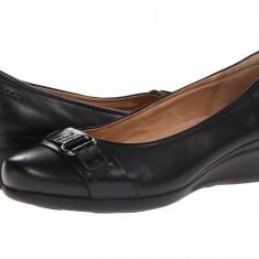 Pantofi cu toc femei ECCO Abelone Buckle | 100% originals | Livrare cca 10 zile lucratoare | Aducem pe comanda orice produs din SUA - Balerini dama