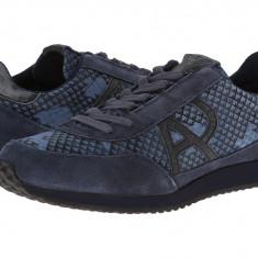 Pantofi sport barbati Armani Jeans ZM542465B   100% originali   Livrare cca 10 zile lucratoare   Aducem pe comanda orice produs din SUA - Adidasi barbati