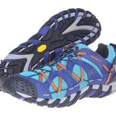 Pantofi sport barbati Merrell Waterpro Maipo | 100% originali | Livrare cca 10 zile lucratoare | Aducem pe comanda orice produs din SUA - Adidasi barbati