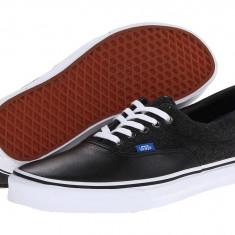 Pantofi sport barbati Vans Era 59 | 100% originali | Livrare cca 10 zile lucratoare | Aducem pe comanda orice produs din SUA - Adidasi barbati