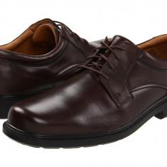 Pantofi barbati Hush Puppies Strategy | 100% originali | Livrare cca 10 zile lucratoare | Aducem pe comanda orice produs din SUA