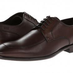 Pantofi barbati BOSS Black Mettor | 100% originali | Livrare cca 10 zile lucratoare | Aducem pe comanda orice produs din SUA - Pantof barbat Hugo Boss