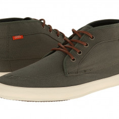 Pantofi sport barbati Vans Fairhaven | 100% originali | Livrare cca 10 zile lucratoare | Aducem pe comanda orice produs din SUA - Tenisi barbati