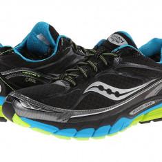 Pantofi sport barbati Saucony Ride 7 GTX® | 100% originali | Livrare cca 10 zile lucratoare | Aducem pe comanda orice produs din SUA - Adidasi barbati