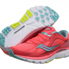 Pantofi sport femei Saucony Kinvara 5 | 100% originals | Livrare cca 10 zile lucratoare | Aducem pe comanda orice produs din SUA - Adidasi dama