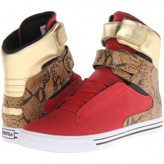 Pantofi sport barbati Supra Society II   100% originali   Livrare cca 10 zile lucratoare   Aducem pe comanda orice produs din SUA - Adidasi barbati