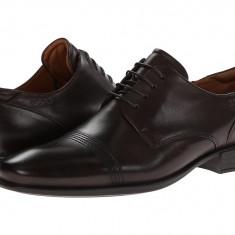 Pantofi barbati ECCO Cairo Cap Toe Tie | 100% originali | Livrare cca 10 zile lucratoare | Aducem pe comanda orice produs din SUA