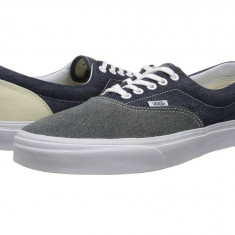 Pantofi sport barbati Vans Era™ | 100% originali | Livrare cca 10 zile lucratoare | Aducem pe comanda orice produs din SUA - Adidasi barbati