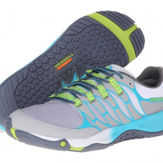 Pantofi sport femei Merrell Allout Fuse | 100% originals | Livrare cca 10 zile lucratoare | Aducem pe comanda orice produs din SUA - Adidasi dama