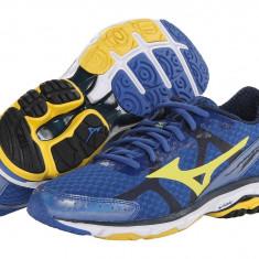 Pantofi sport barbati Mizuno Wave® Rider™ 17 | 100% originali | Livrare cca 10 zile lucratoare | Aducem pe comanda orice produs din SUA - Adidasi barbati
