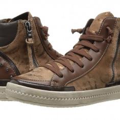 Pantofi sport femei Geox D Modesty 18 | 100% originals | Livrare cca 10 zile lucratoare | Aducem pe comanda orice produs din SUA - Adidasi dama