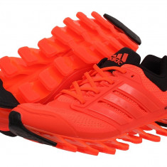 Pantofi sport barbati adidas Running Springblade Drive | 100% originali | Livrare cca 10 zile lucratoare | Aducem pe comanda orice produs din SUA - Adidasi barbati