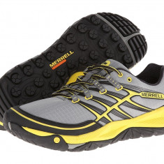 Pantofi sport barbati Merrell Allout Rush | 100% originali | Livrare cca 10 zile lucratoare | Aducem pe comanda orice produs din SUA - Adidasi barbati