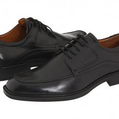 Pantofi barbati ECCO Windsor Apron Tie | 100% originali | Livrare cca 10 zile lucratoare | Aducem pe comanda orice produs din SUA