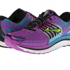 Pantofi sport femei Brooks Glycerin 12   100% originals   Livrare cca 10 zile lucratoare   Aducem pe comanda orice produs din SUA - Adidasi dama