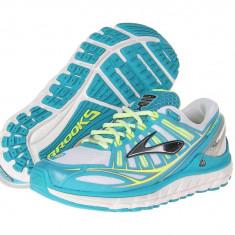 Pantofi sport femei Brooks Transcend | 100% originals | Livrare cca 10 zile lucratoare | Aducem pe comanda orice produs din SUA - Adidasi dama