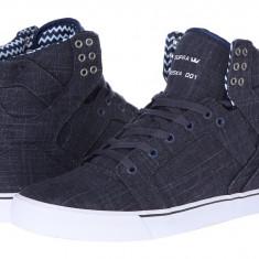 Pantofi sport barbati Supra Skytop | 100% originali | Livrare cca 10 zile lucratoare | Aducem pe comanda orice produs din SUA - Adidasi barbati